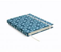 Cuaderno crown azul